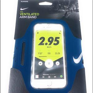 Nike Arm Band Armband Smartphone Case Running
